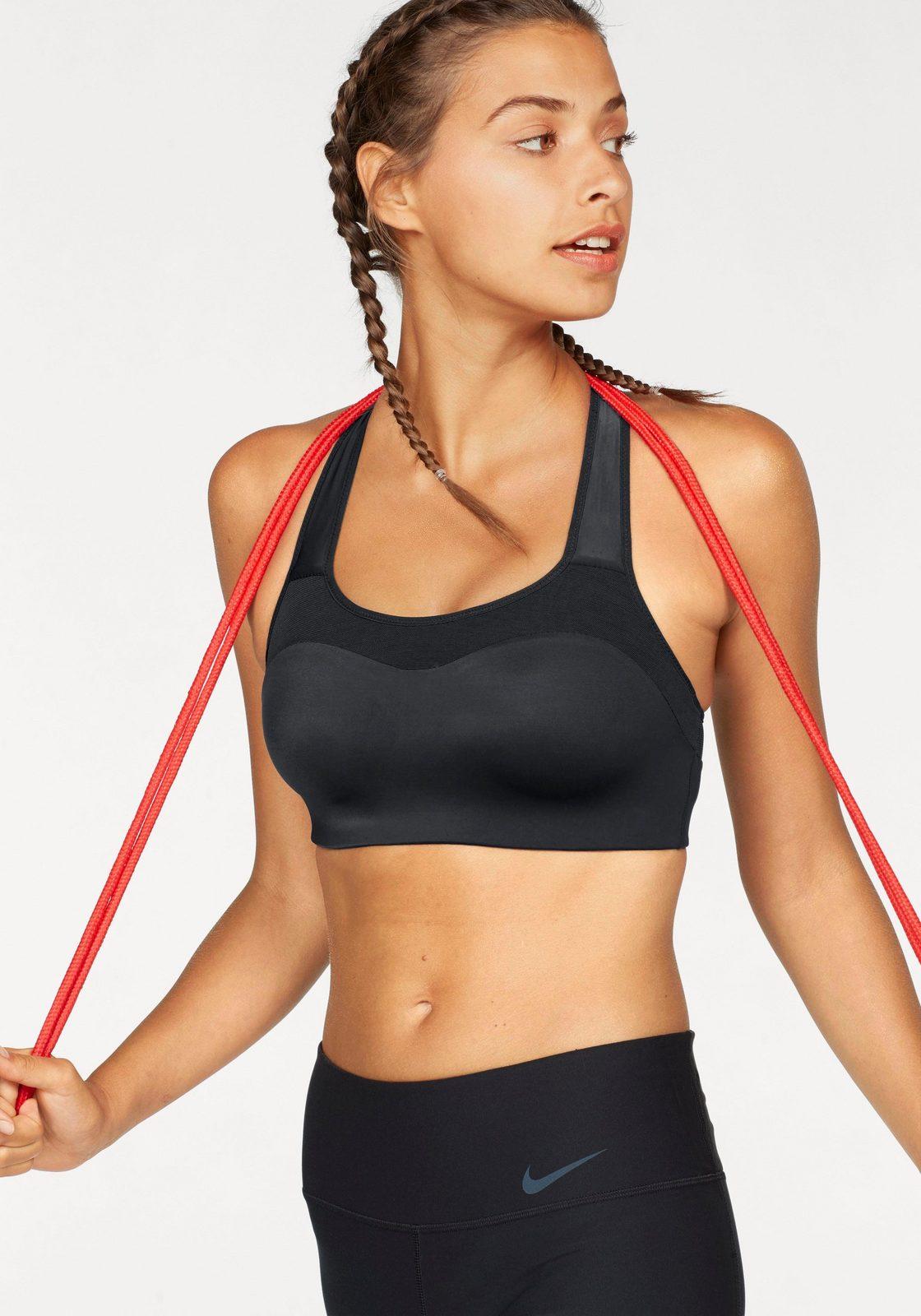 Nike Sport-BH »W NIKE PRO ALPHA BRA«