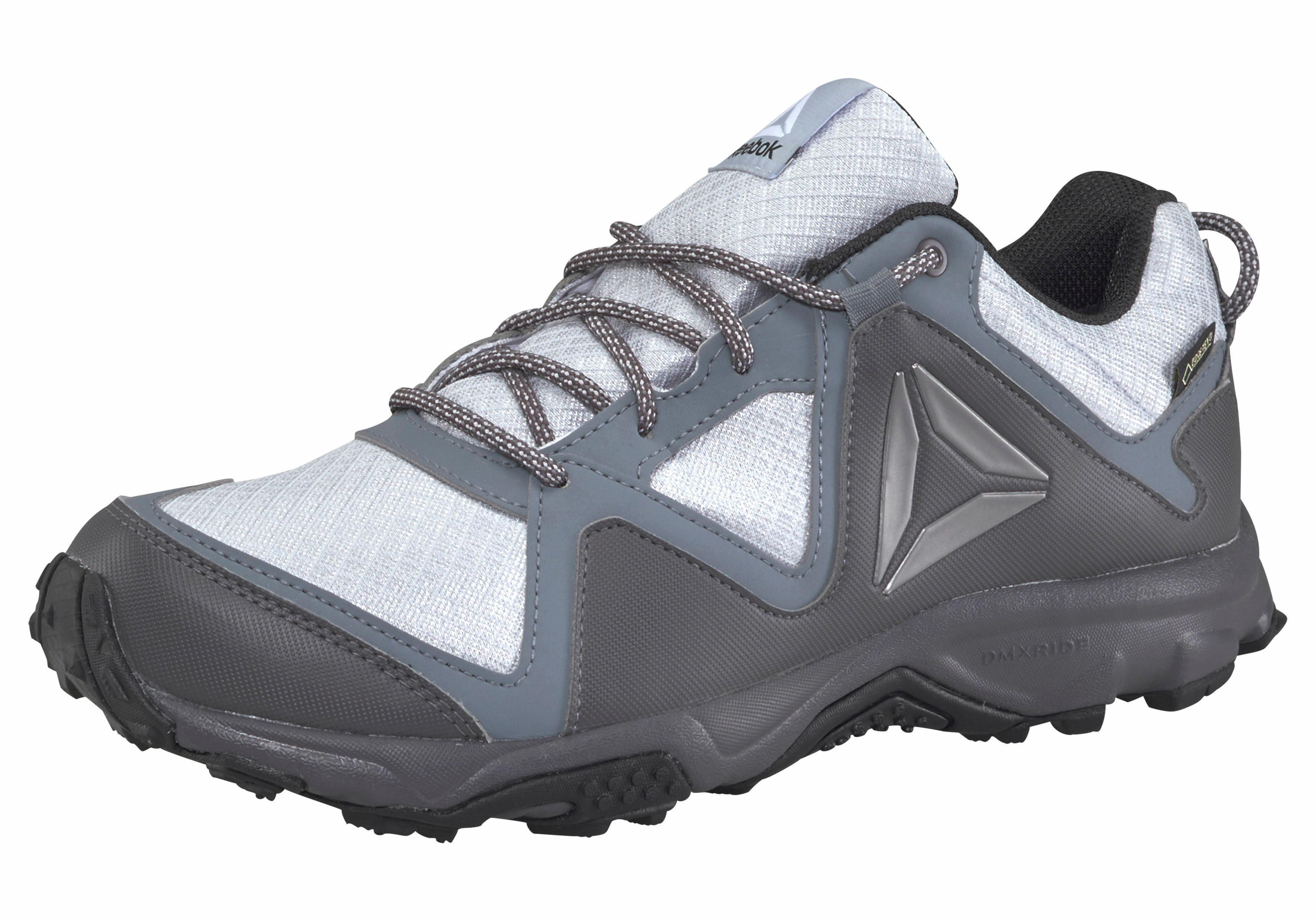REEBOK Walkingschuh 'Franconia Ridge 3.0 Gore-Tex' dunkelgrau / schwarz XtvFtL
