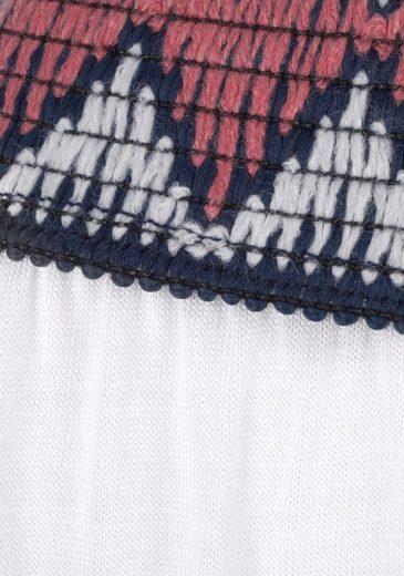 s.Oliver RED LABEL Beachwear Kurzer Strandrock