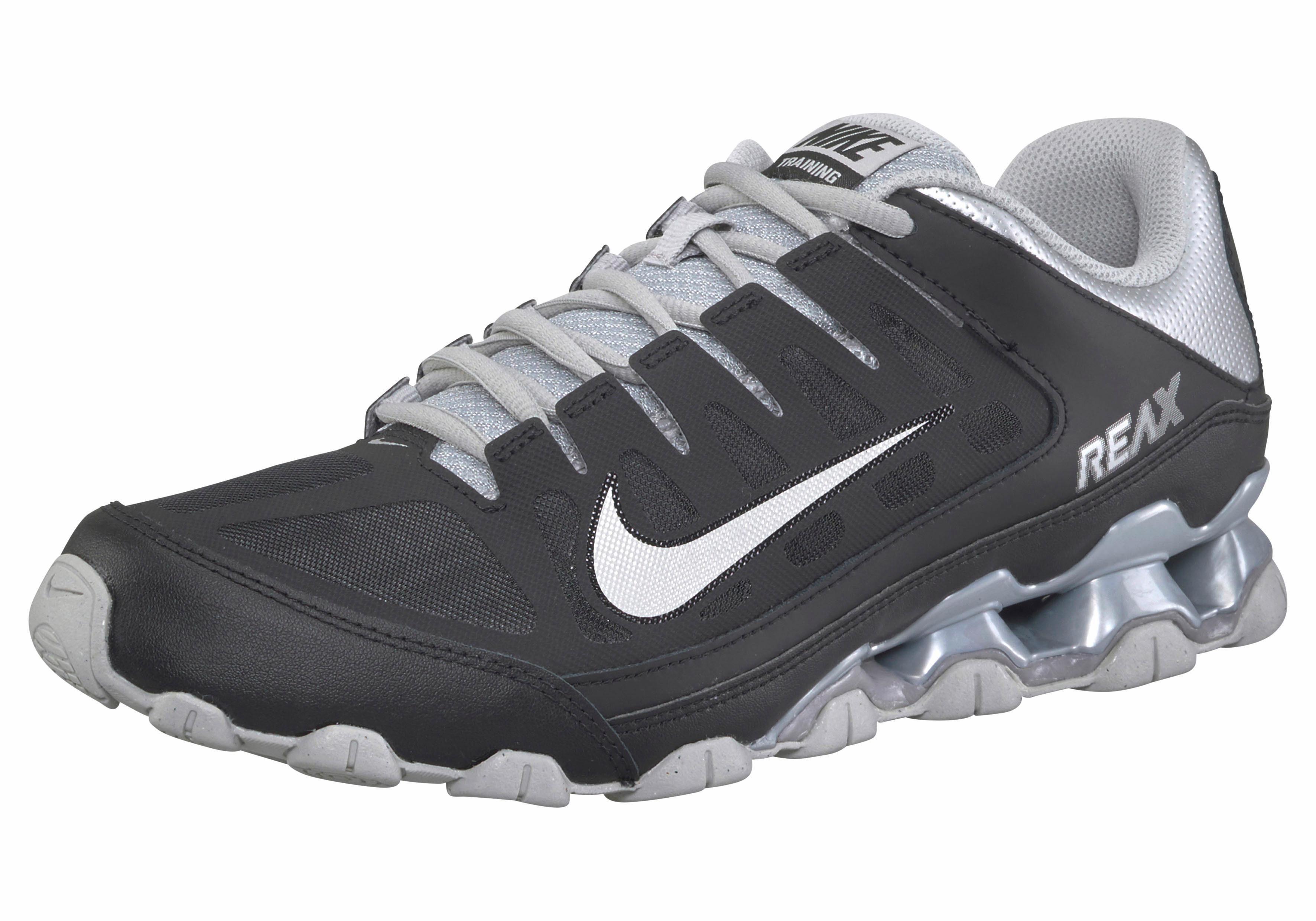 Nike »Reax 8 Tr Mesh« Trainingsschuh