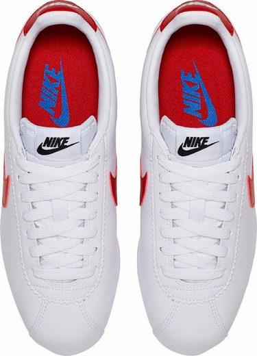 Nike Sportswear Classic Cortez Leather Sneaker