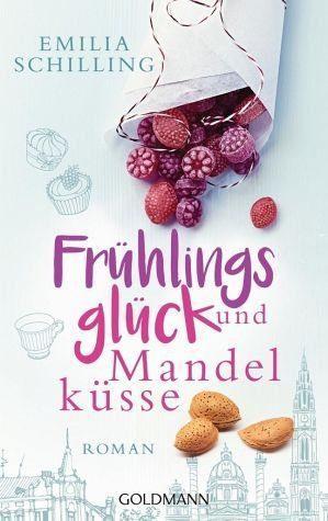 Broschiertes Buch »Frühlingsglück und Mandelküsse«