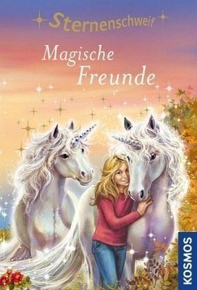Gebundenes Buch »Magische Freunde / Sternenschweif Bd.54«