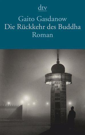 Broschiertes Buch »Die Rückkehr des Buddha«