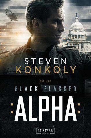 Broschiertes Buch »Black Flagged Alpha«
