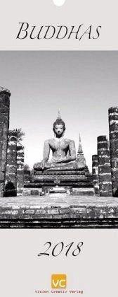 Kalender »Buddhas 2018«
