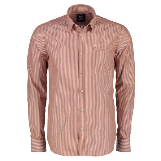 Lerros Striped Long-sleeved Shirt
