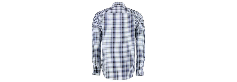 LERROS Hemd in klassischem Heringbone-Check Rabatt Bester Verkauf Breite Palette Von Günstig Kosten Rabatt Bestellen Online-Verkauf Online UKdParj