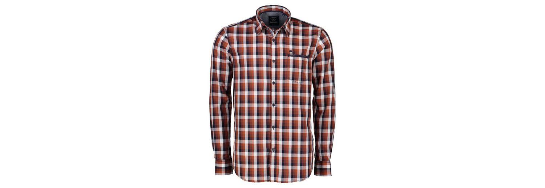 LERROS Heringbone-Karo-Hemd Großer Verkauf Zum Verkauf EhmA85d9ee