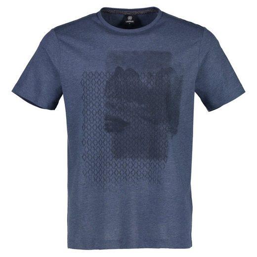 LERROS T-Shirt mit Grafikprint