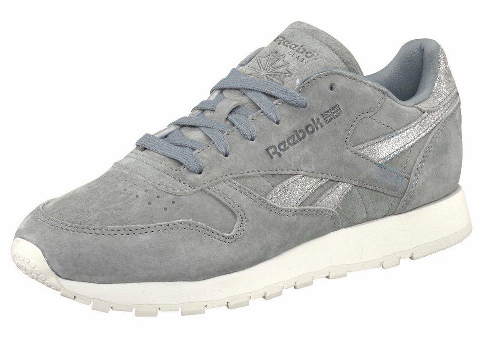 e057f3d83f5 Reebok Classic »Classic Leather Shimmer« Sneaker