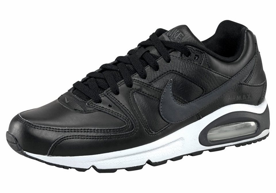 size 40 55bf8 ee318 Nike Sportswear »Air Max Command Leather« Sneaker