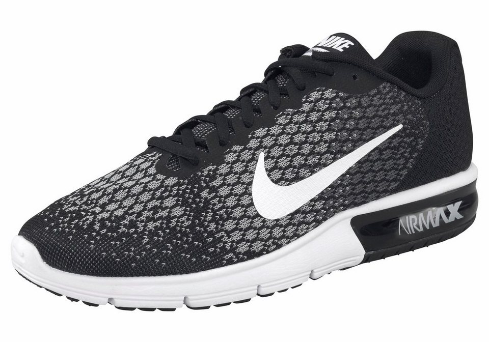 nike air max sequent 2 laufschuh online kaufen otto. Black Bedroom Furniture Sets. Home Design Ideas