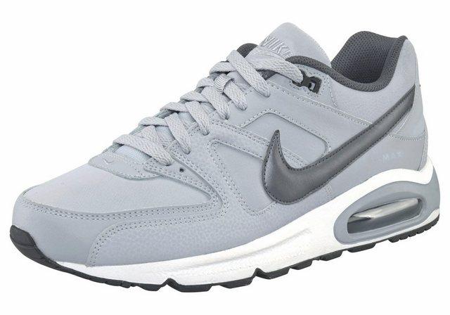 Nike Sportswear »Air Max Command Leather« Sneaker