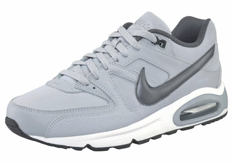Nike Sportswear »Air Max Command Leather« Sneaker  868396b2f05e7