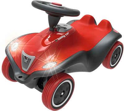 Kinderfahrzeuge BIG Bobby Car Rockstar Girl 800056164 günstig kaufen