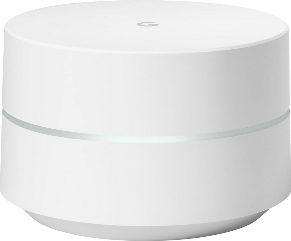 google home wifi wlan router einzelpack kaufen otto. Black Bedroom Furniture Sets. Home Design Ideas