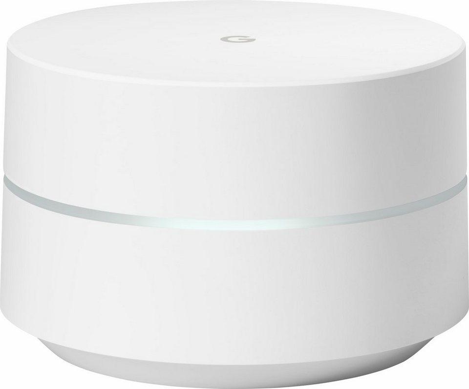 google wifi wlan router einzelpack online kaufen otto. Black Bedroom Furniture Sets. Home Design Ideas