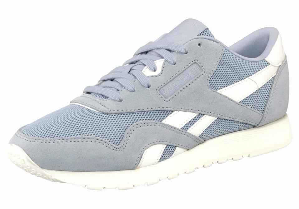 Reebok Classic »Nylon Mesh M« Sneaker kaufen   OTTO 48d6a4475042