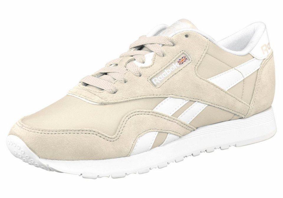 e5640d36e89c Reebok Classic »Nylon Neutrals« Sneaker kaufen   OTTO
