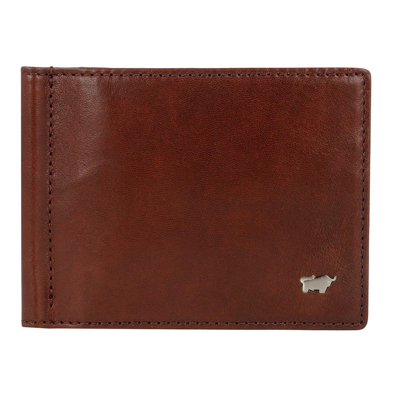 Braun Büffel Country Secure Geldbörse RFID Leder 11.5 cm