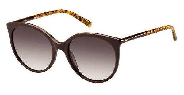 GIVENCHY Givenchy Herren Sonnenbrille » GV 7075/S«, goldfarben, J5G/9O - gold/grau