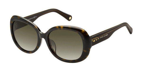 MARC JACOBS Damen Sonnenbrille »MARC 97/F/S«