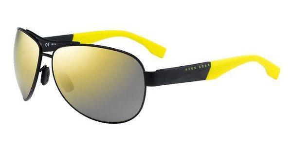 Boss Herren Sonnenbrille »BOSS 0915/S«