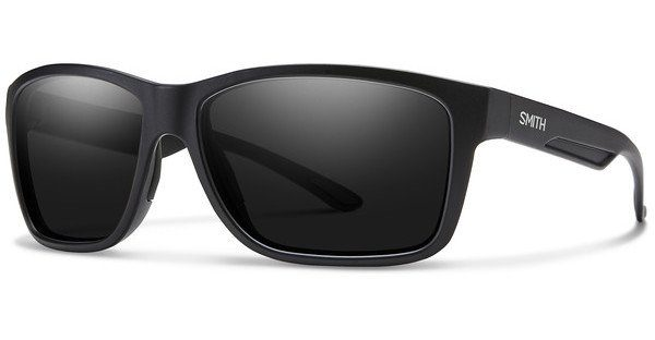Smith Herren Sonnenbrille » SMITH SAGE«, grau, FRE/UZ - grau/rot