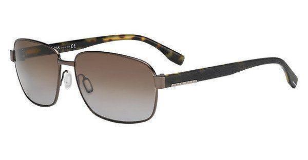 Boss Herren Sonnenbrille »BOSS 0649/F/S«