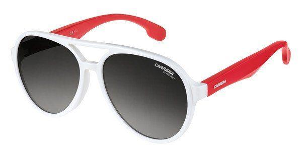 Carrera Eyewear Kinderbrillen Sonnenbrille » CARRERINO 22«, grau, KB7/9O - grau/grau