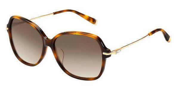 Max Mara Damen Sonnenbrille » MM BRIGHT IIFS«