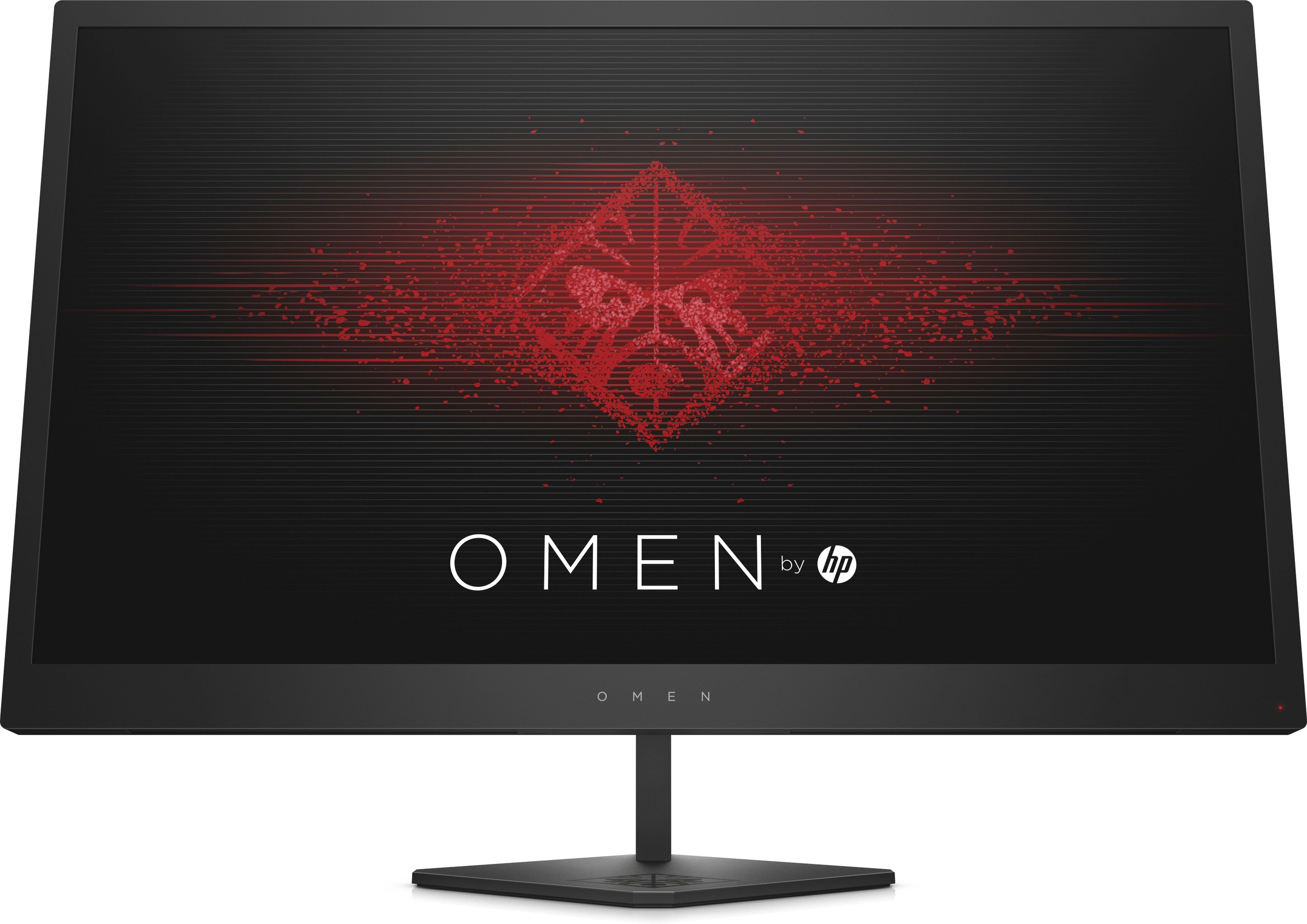 "HP OMEN by HP Z7Y57AA Gaming-Monitor »62,23cm (25"") Full HD, HDMI, DP, USB 3.0«"