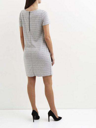 Vila Vitinny - Kleid mit kurzen Ärmeln