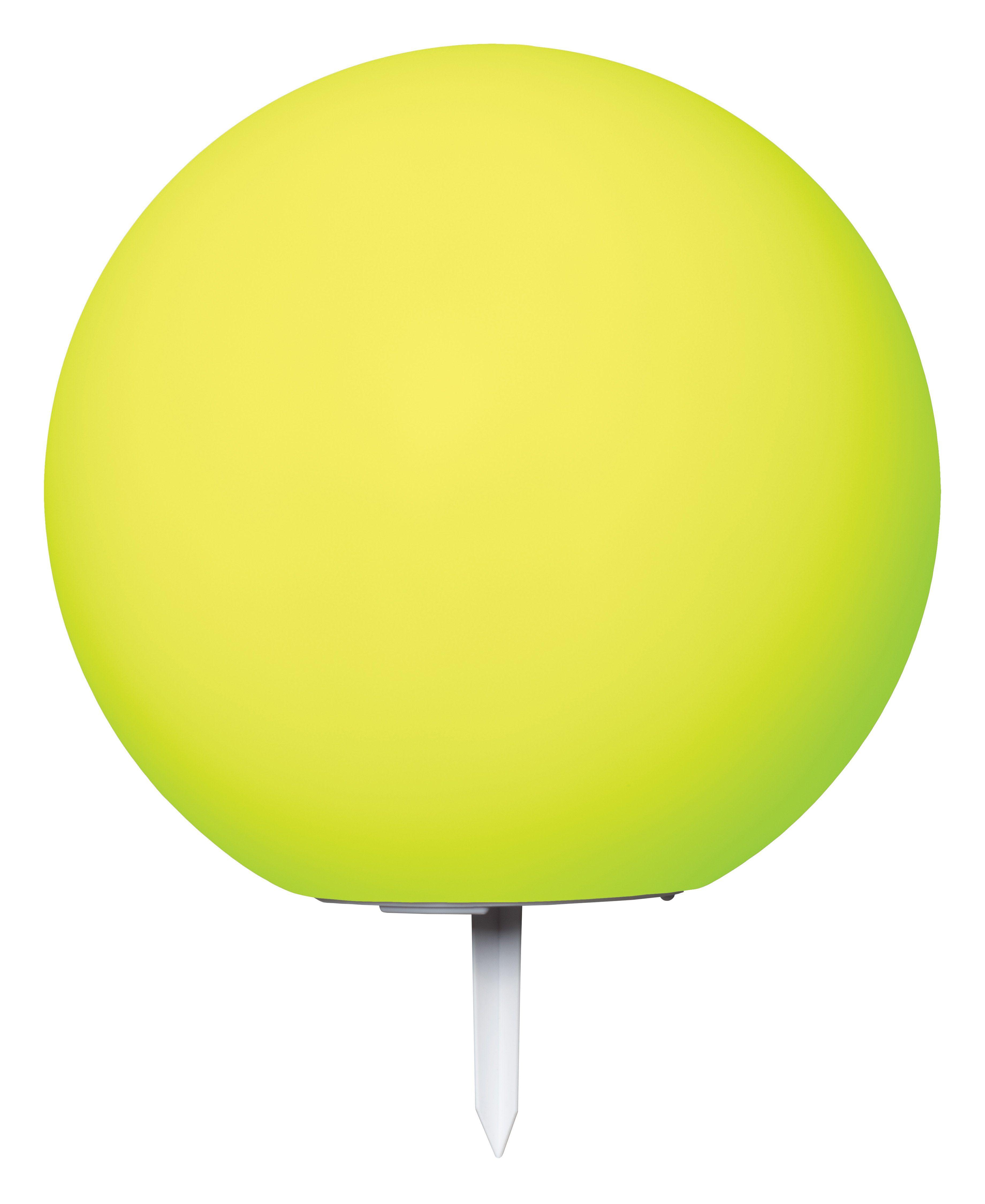 Telefunken Solar-Gartenleuchte - mit RGB Farbwechsel »Ball 20 - T90220«