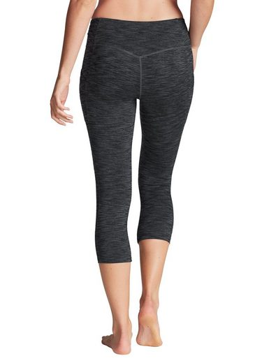Eddie Bauer Trail Tight Capri