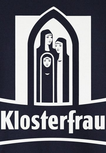 LOGOSHIRT Herrenshirt KLOSTERFRAU