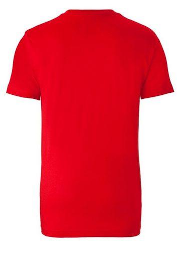 LOGOSHIRT Herrenshirt MAGNUM
