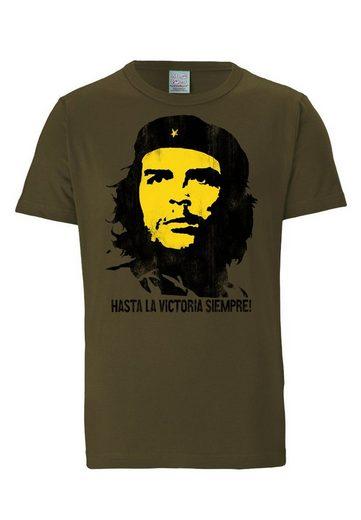 LOGOSHIRT Herrenshirt Che Guevara