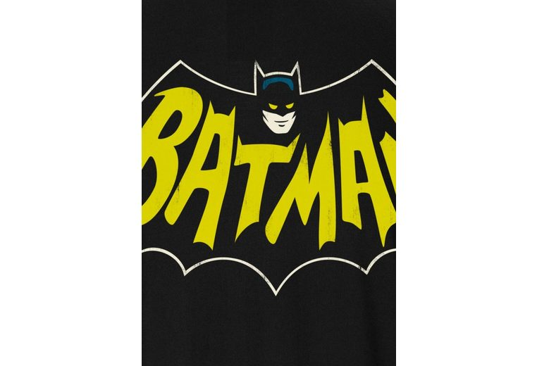 LOGOSHIRT Herrenshirt Batman - Bat Logo Unisex Offizielle Seite Online Billig Bester Laden Zu Bekommen Ausgezeichnete Günstig Online 2018 Zum Verkauf h4jiUCAXs