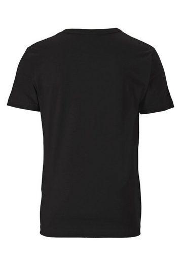 LOGOSHIRT Herrenshirt Lynyrd Skynyrd Logo