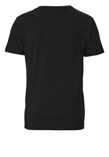 Logo Shirt Herr Shirt Star Wars - Emblem