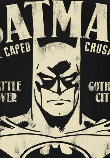 Logoshirt Herrenshirt Batman - Portrait