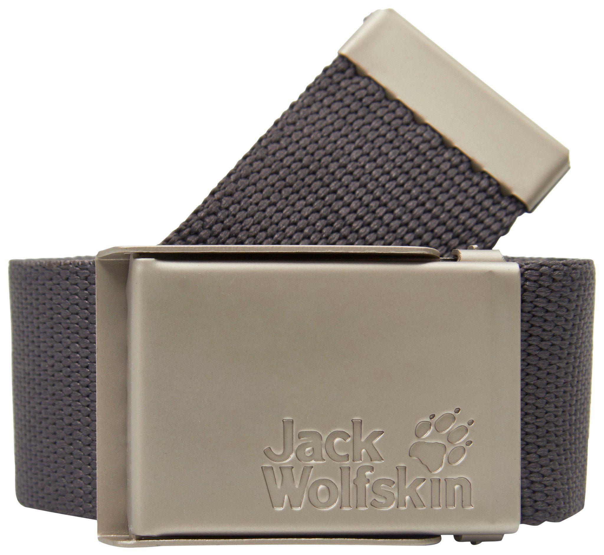 Jack Wolfskin Gürtel »Webbing Wide Belt«