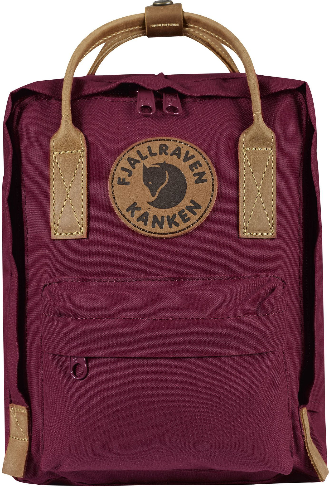 Fjällräven Wanderrucksack »Kånken No.2 Mini Backpack«
