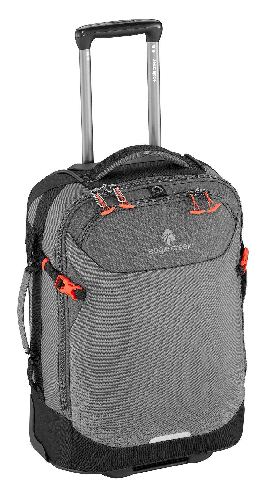 Eagle Creek Sport- und Freizeittasche »Expanse Convertible International Carry-On Trolley«
