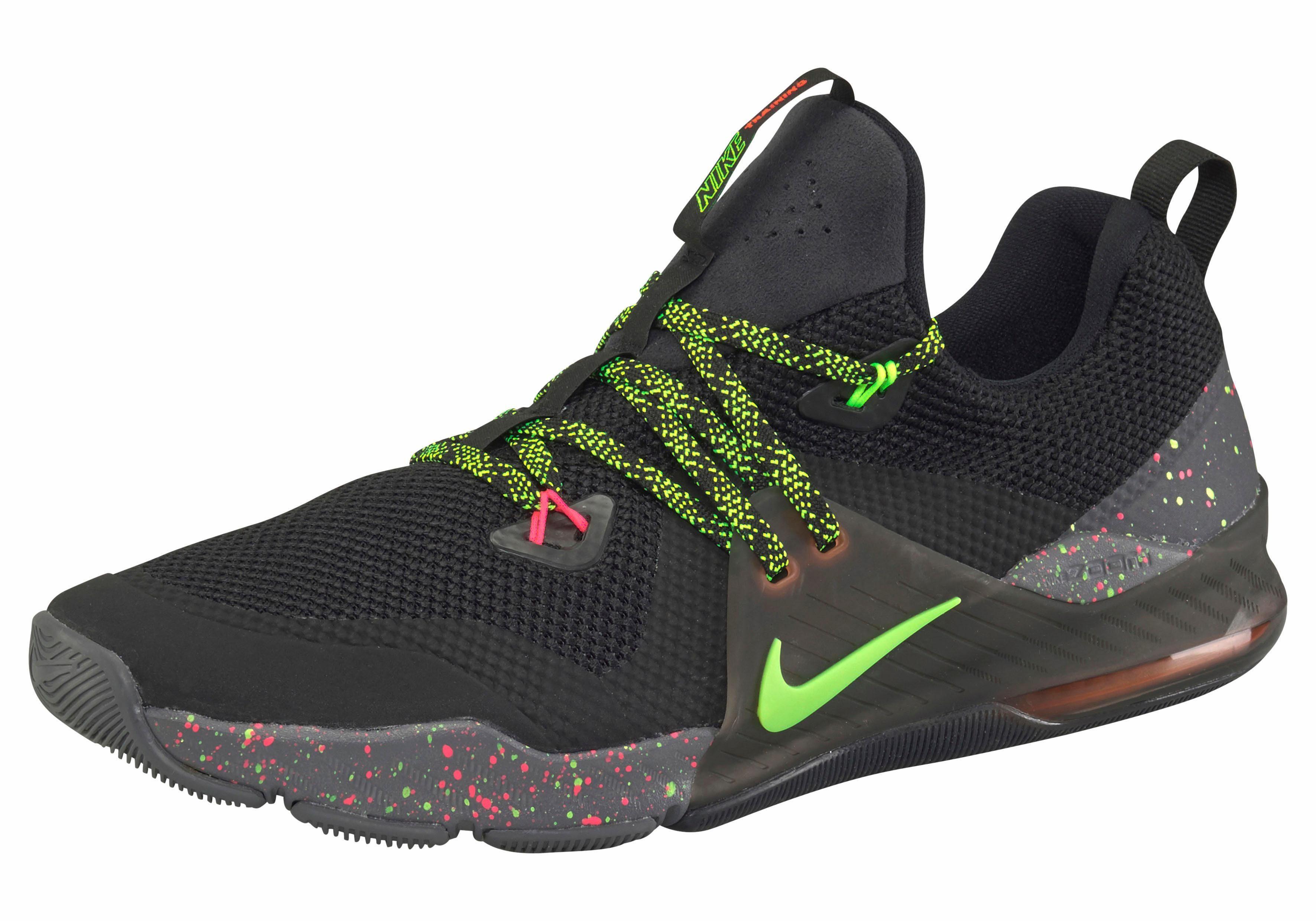 Nike Zoom Train Command Trainingsschuh kaufen  schwarz-neongrün
