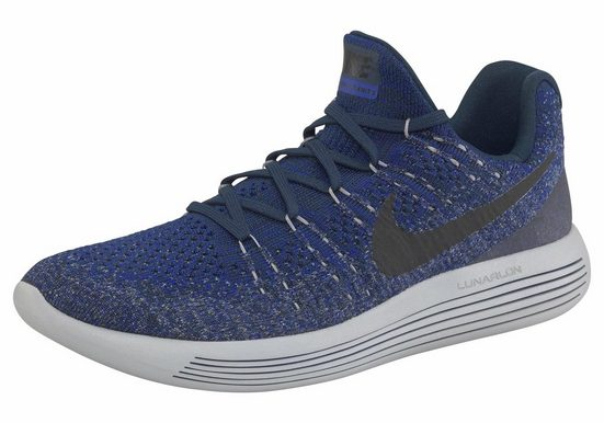 Nike »Lunarepic Low Flyknit 2 M« Laufschuh