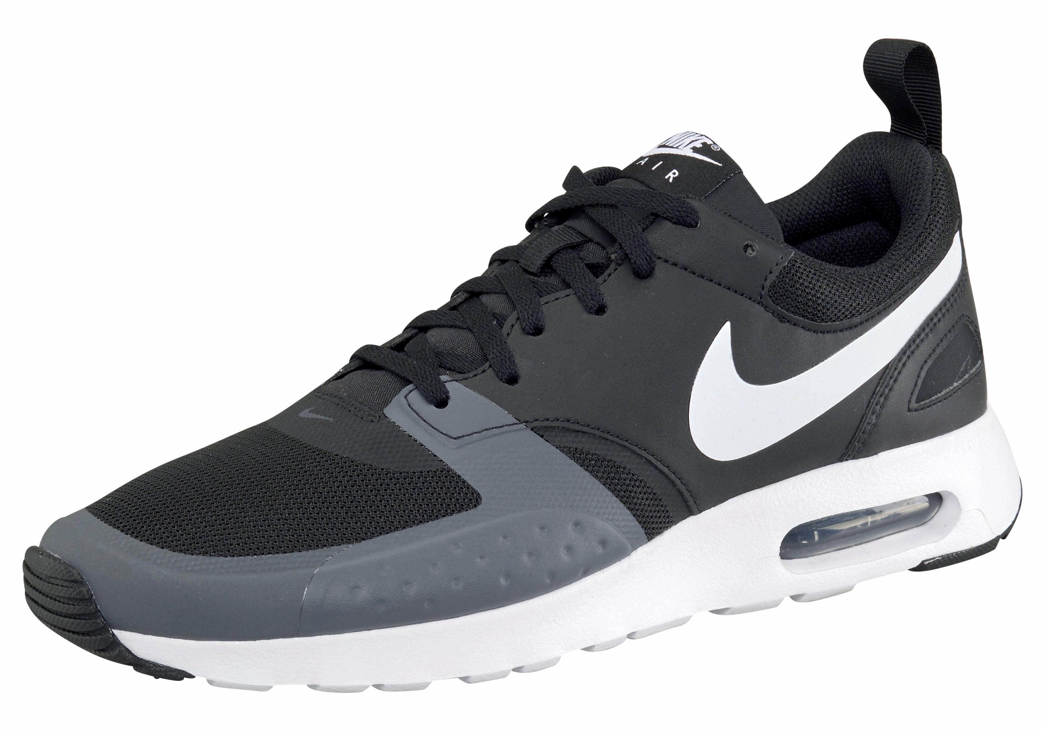 Nike Sportswear Air Max Vision Sneaker kaufen  schwarz-weiß-grau