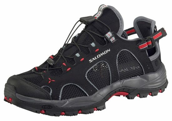 Salomon Techamphibian 3 W Outdoorsandale